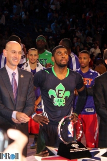 2014 All-Star Ballers - Part 2