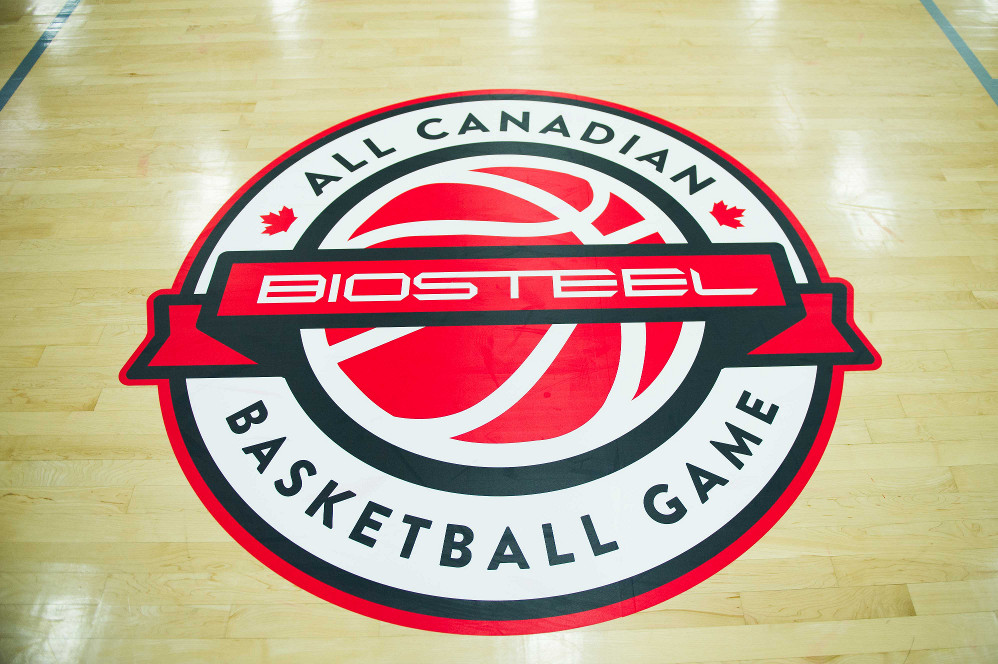 BioSteel All Canadian logo