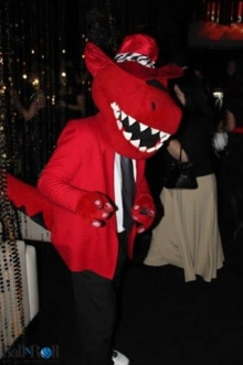 Red Party 2011