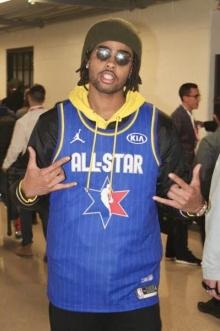 NBA ALLSTAR 2020 Part 2