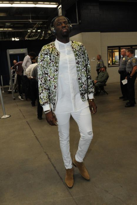 The Good The Bad And The Ugly Of Nba Playoff Fashion Part