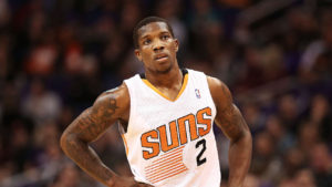 Bledsoe on the Move