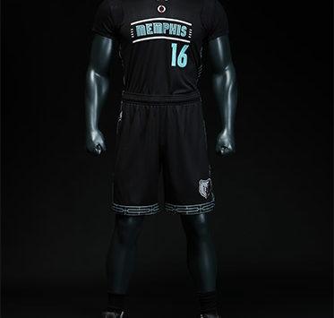 NBA New Unis