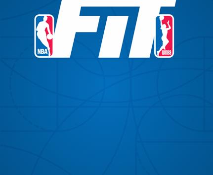NBA Fit