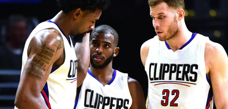 Clippers Finally Ready?