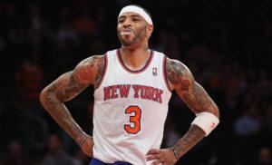 NBA Quiet Retirements