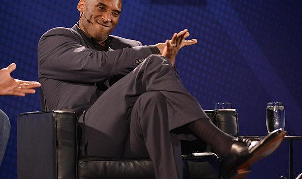 Kobe the Businessman