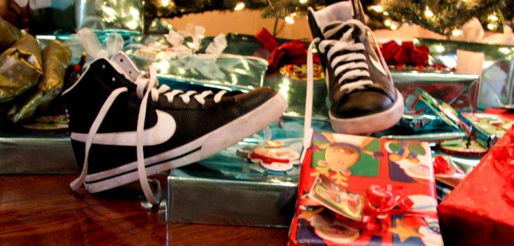 Nike Christmas