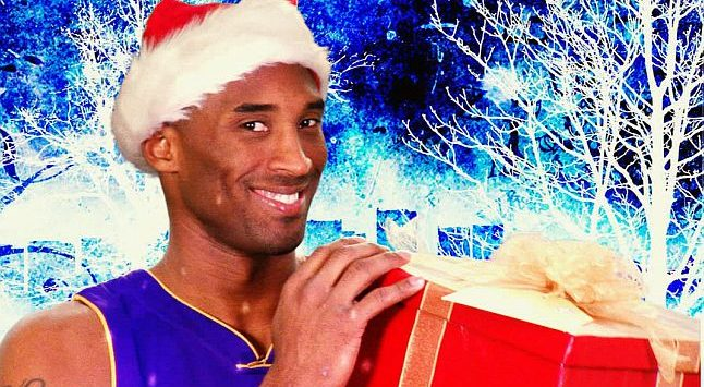 NBA Christmas Wishes