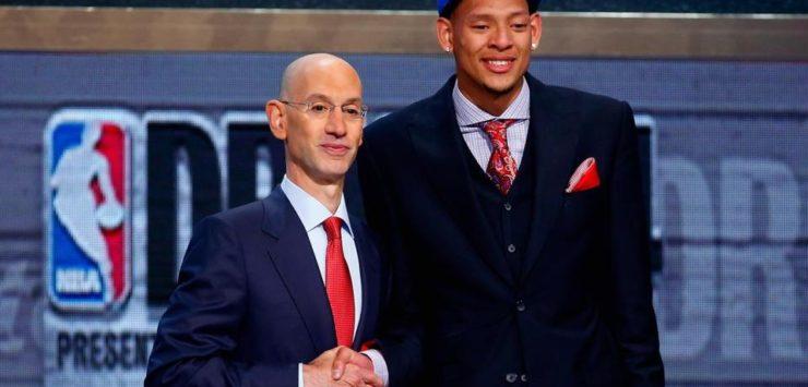 Austin to NBA?
