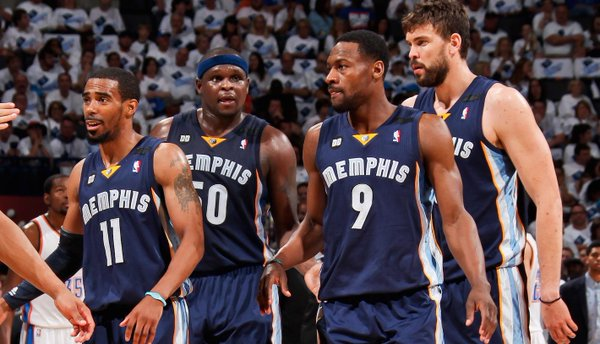 Grizz Core