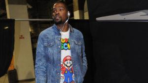 NBA 2016 Fashion