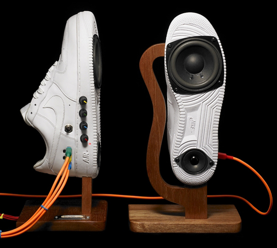 Shoe Customizers