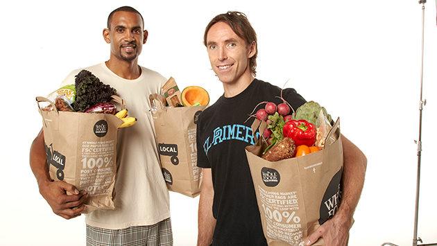 NBA Diets