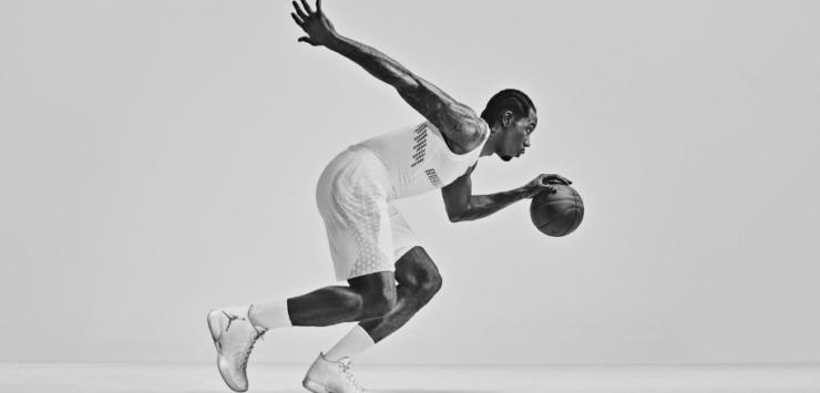 Jordan Debuts 2017 All-Star Collection