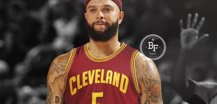 D-Will to Cavs