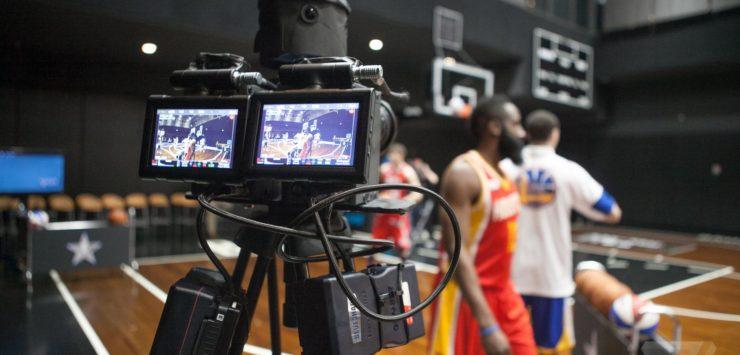 NBA Virtual Reality 2017