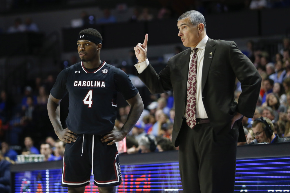 Top 5 Best Dressed NCAA Coaches