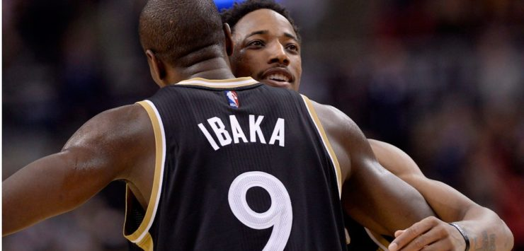 Raptors Ready for Deep Playoff Run