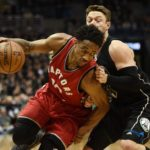 Raps bounce back in Game 4 vs. Bucks