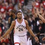 Raptors Take Game 5 Over Bucks
