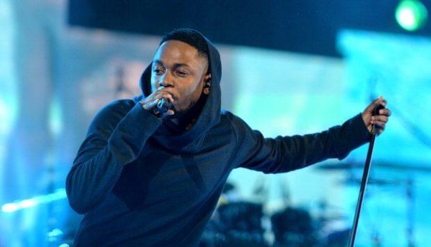 Kendrick Lamar NBA