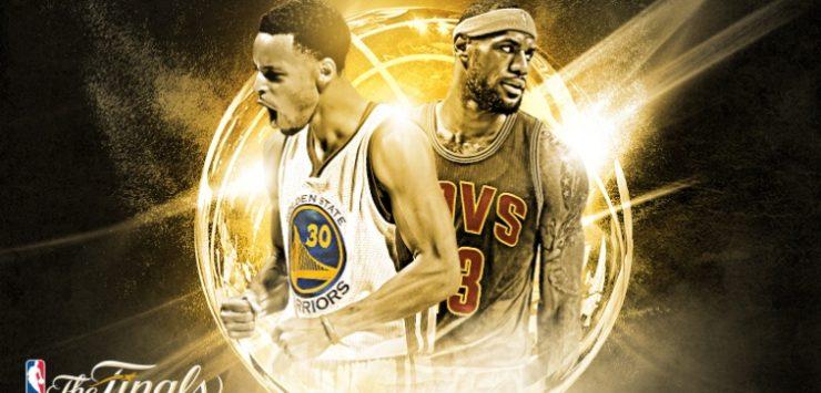 NBA Finals Preview 2017