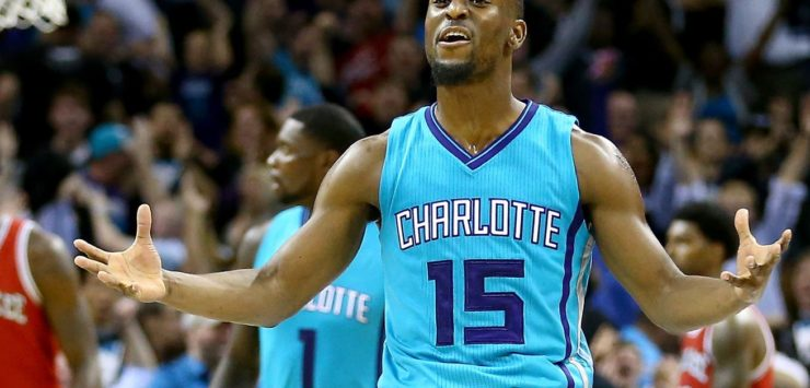 My Mixtape: Kemba Walker