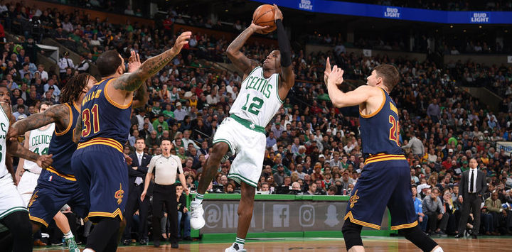 Celtics-Cavs Preview