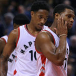 Raptors enter crucial offseason