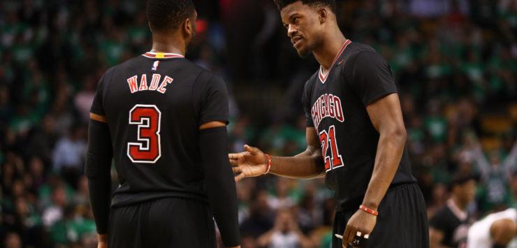 Bullish Chicago Bulls