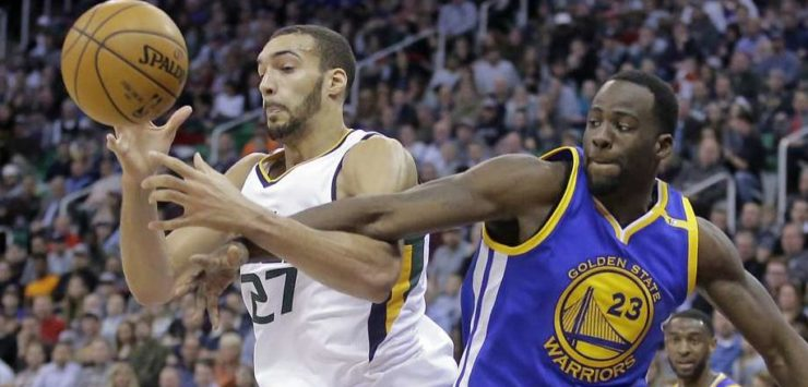 All-Defensive Teams Revealed