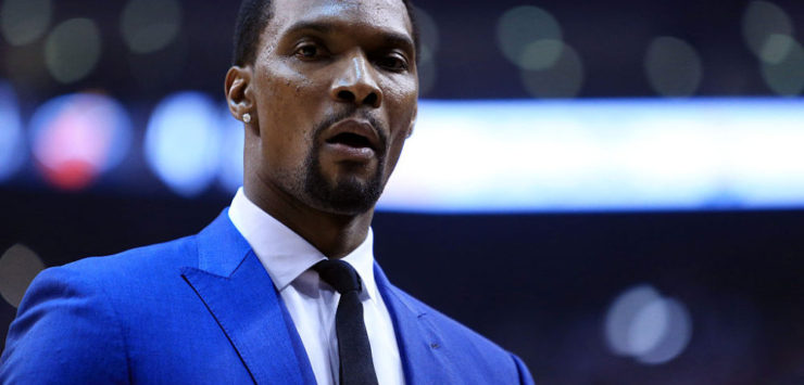 Bosh's Career Done Due to Illness