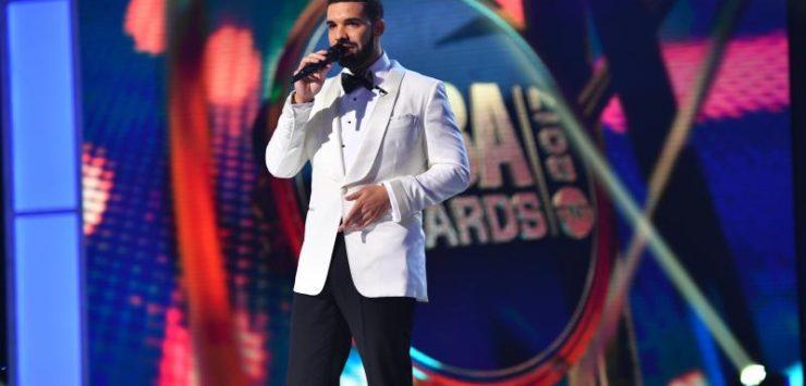 NBA Award Show 2017 Fashion
