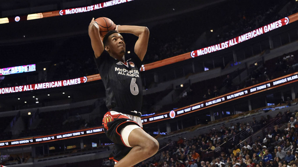Prospects for Raptors to Consider