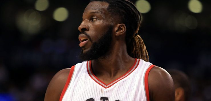 Carroll Moving to the Nets