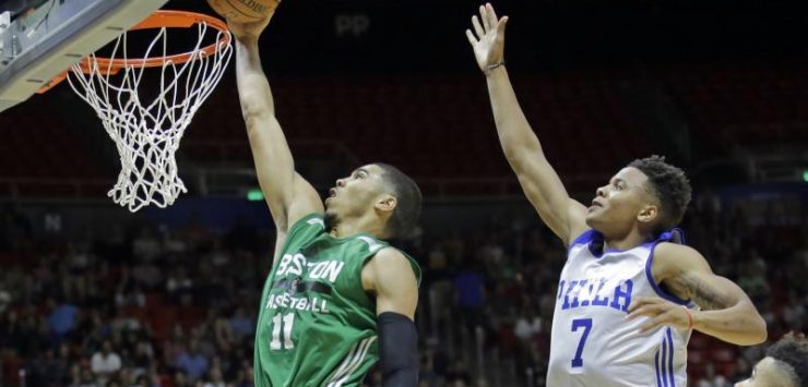 5 To Watch in NBA Summer League