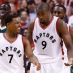 Ibaka, Lowry Back. Ujiri Staying