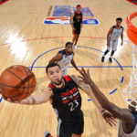 Raptors impressing in 2017 Summer League