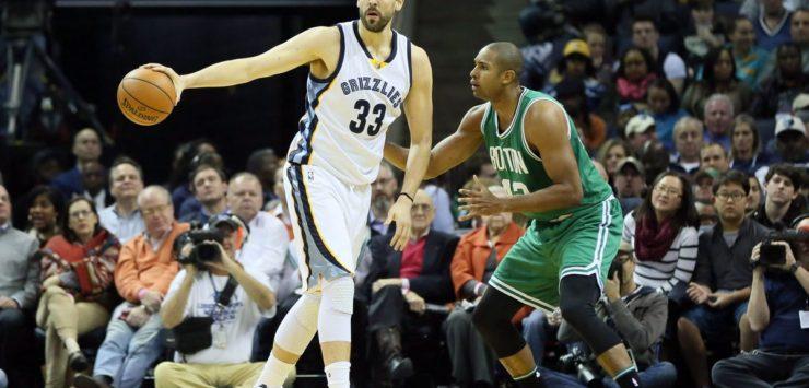 Gasol to the Celtics Rumours?