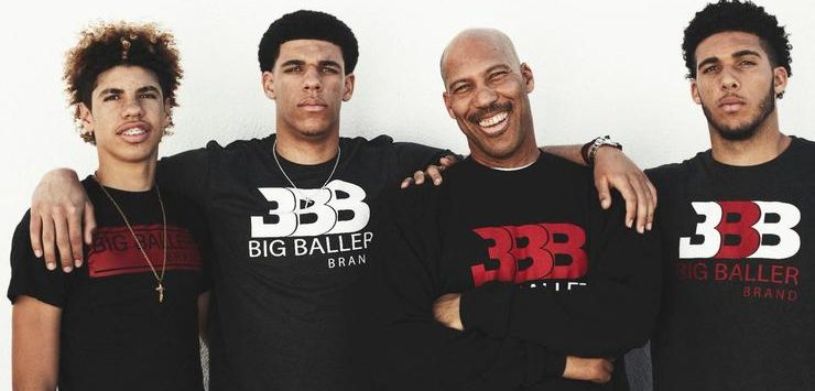 Ball Family Reality Show Coming