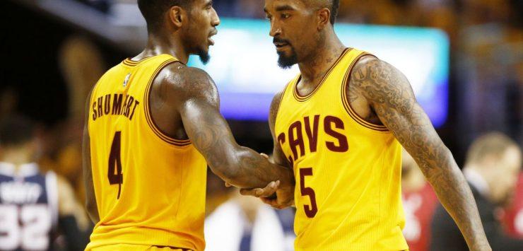 Keep it Green in the NBA