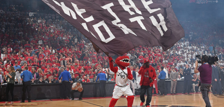Raptors 2017/18 Schedule Unveiled
