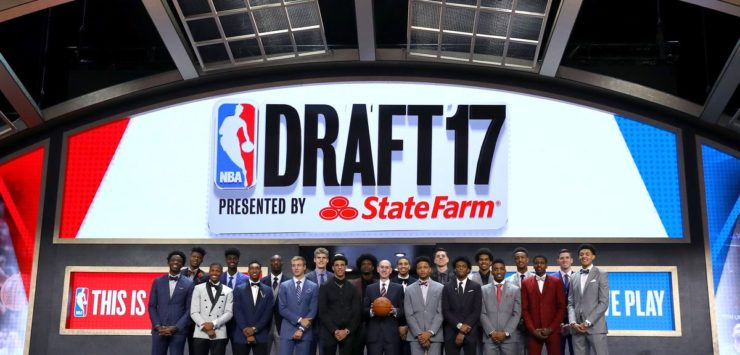 NBA Draft Reform Coming?