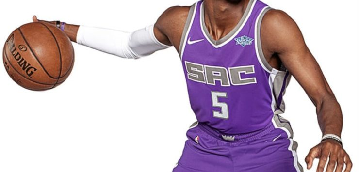 New Jerseys are Coming