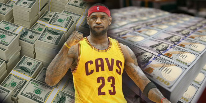 NBA players due same share of salaries, whether or not ...