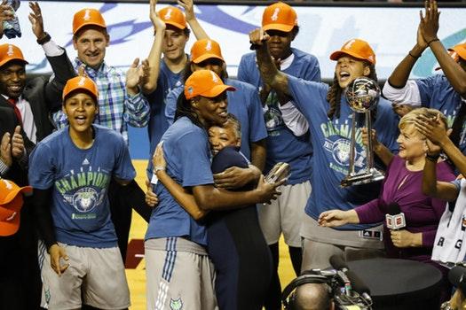 Lynx win 2017 Title