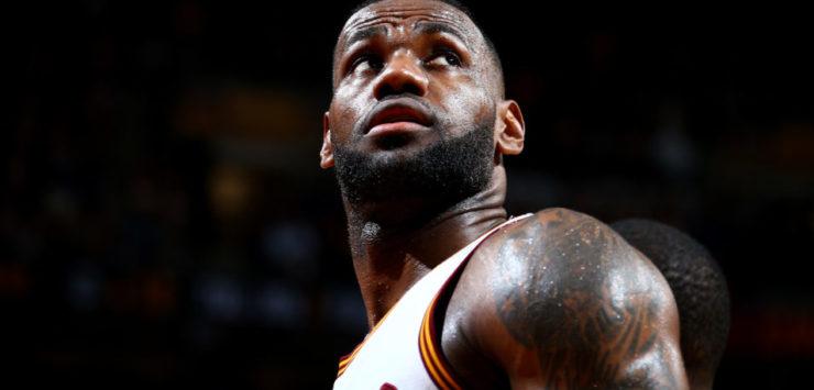 NBA World Reacts to Vegas Shooting