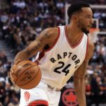 Norman Powell Extended by Raptors