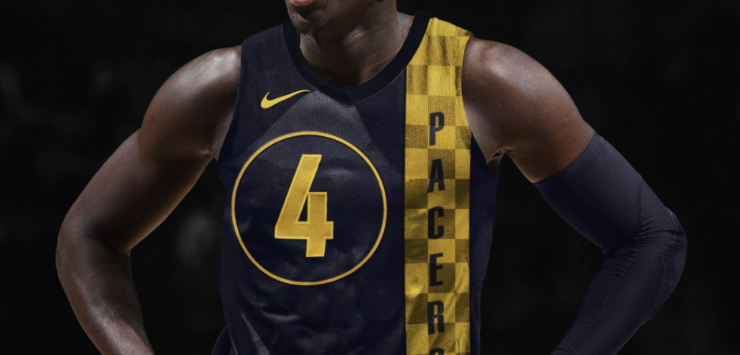 "NIKE To Release ""City"" Jerseys"